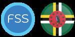 FSS Dominica logo